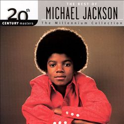 20th Century Masters: The Millennium Collection: Best of Michael Jackson | Dodax.pl