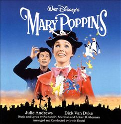 Mary Poppins [Original Motion Picture Soundtrack] | Dodax.ca