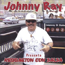 Johnny Ray Presenta Reggaeton Con Salsa | Dodax.at