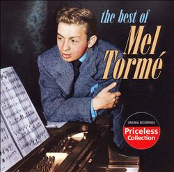 Best of Mel Tormé [Collectables] | Dodax.fr