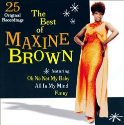 Best of Maxine Brown [Collectables]   Dodax.ca