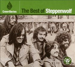 Best of Steppenwolf: Green Series | Dodax.ca