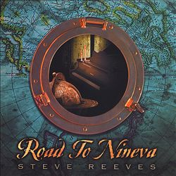 Road to Nineva | Dodax.co.uk
