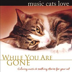 Music Cats Love: While You Are Gone | Dodax.fr