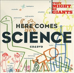 Here Comes Science | Dodax.ca