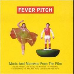 Fever Pitch [2000 Original Soundtrack] | Dodax.ch