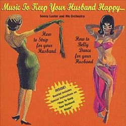Music to Keep Your Husband | Dodax.at
