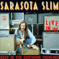 Deep in the Southern Trenches: Live in 95 | Dodax.de