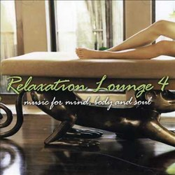 Relaxation Lounge, Vol. 4 | Dodax.es