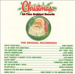 All-Time Greatest Christmas Records | Dodax.co.uk