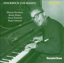 Stockholm Jam Session, Vol. 2 | Dodax.com