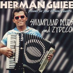 Swampland Blues And Zydeco | Dodax.it