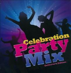 Celebration Party Mix | Dodax.at