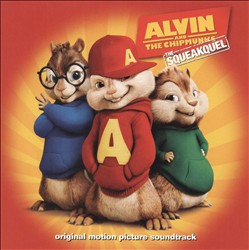 Alvin and the Chipmunks: The Squeakquel [Original Motion Picture Soundtrack] | Dodax.at