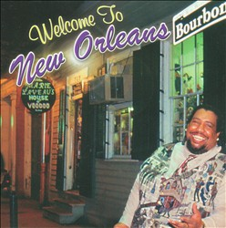 Welcome to New Orleans | Dodax.es