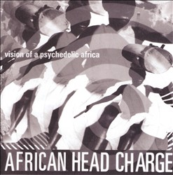 Vision of a Psychedelic Africa | Dodax.at