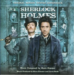 Sherlock Holmes [Original Motion Picture Soundtrack] | Dodax.de