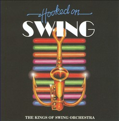 Hooked on Swing, Vol. 1 | Dodax.co.uk