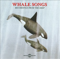 Sounds of Nature: Whale Songs/Recordings from the Deep | Dodax.ch