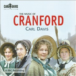 Music Of Cranford [Original Television Score] | Dodax.ca