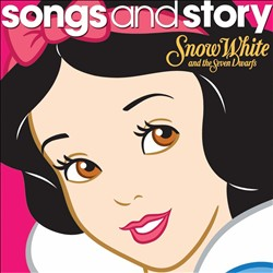 Songs and Story: Snow White and the Seven Dwarfs | Dodax.nl