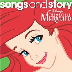 Songs and Story: The Little Mermaid | Dodax.ca