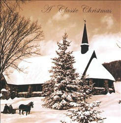 A Classic Christmas   Dodax.at