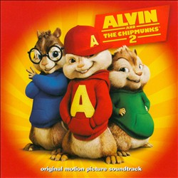 Alvin and the Chipmunks 2   Dodax.at