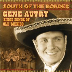 South of the Border: Songs of Old Mexico [Varese] | Dodax.ca