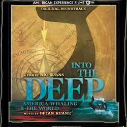 Into the Deep: America, Whaling & the World   Dodax.co.uk