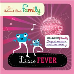 Disco Fever | Dodax.es