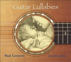 Guitar Lullabies: Soothing Acoustic Guitar | Dodax.de