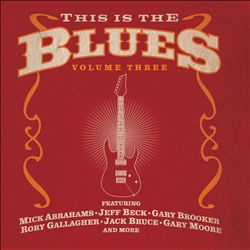 This Is the Blues, Vol. 3 | Dodax.ca