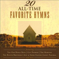 20 All-Time Favorite Hymns | Dodax.nl