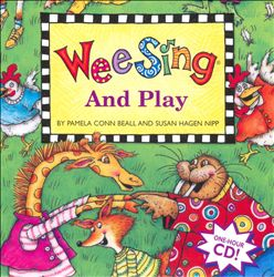 Wee Sing - And Play, w. Audio-CD | Dodax.ch