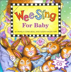 Wee Sing -For Baby, w. Audio-CD | Dodax.ch