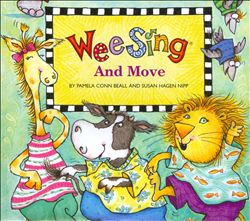 Wee Sing: and Move | Dodax.co.uk