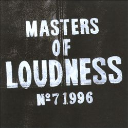 Masters of Loudness | Dodax.co.uk