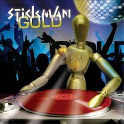 Stickman Gold | Dodax.de