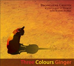 Three Colours Ginger | Dodax.co.uk