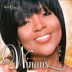 For Always: The Best of Cece Winans | Dodax.ca