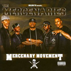 Mercenary Movement | Dodax.ch