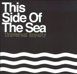 This Side of the Sea | Dodax.co.uk