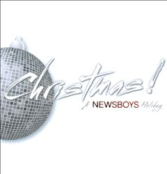 Christmas! A Newsboys Holiday | Dodax.pl