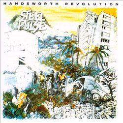 Handsworth Revolution | Dodax.ca