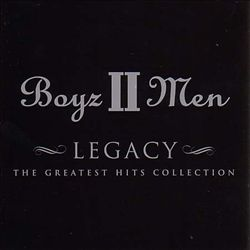 Legacy: The Greatest Hits Collection | Dodax.pl