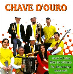 Chave d'Ouro | Dodax.es