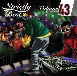 Strictly the Best, Vol. 43 | Dodax.com