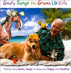 Goofy Songs For Grown Up Kids | Dodax.ch