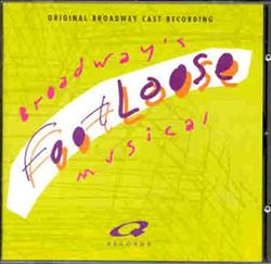 Footloose [Original Broadway Cast] | Dodax.ca